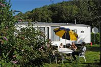 L'Arize, Mobile home for 5 (rate for 4 people)