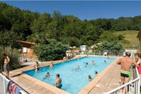 Camping alquiler L'Arize