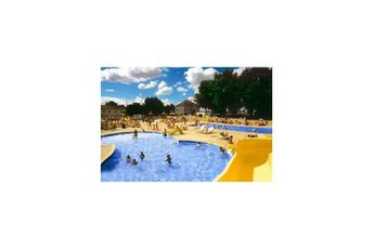 Camping L'Ecureuil - Pool