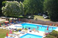 Campsite rental La Grivelière