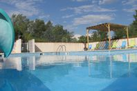 Campsite rental Village Grand Sud