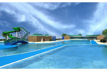 Camping Europa - Piscine