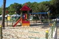 Location camping Costa de Caparica