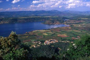 Camping Mas des Lavandes - Languedoc-Roussillon