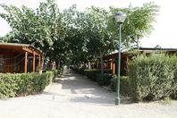 Playa y Fiesta, Chalet Terrasse