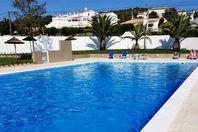 Campsite rental Valverde