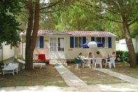 Villaggio Italgest, Mobil Home