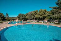 Campsite rental Prades Park