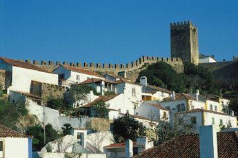 Portogallo Centro