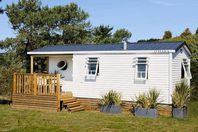 La Roche Posay Vacances, Mobile Home with Terrace