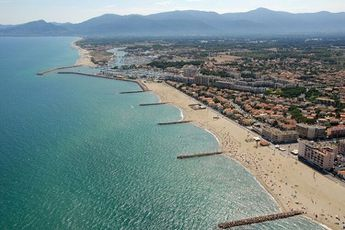 Camping Marisol - Languedoc-Roussillon