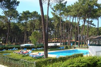 Camping Viana do Castelo - Piscine