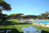 Camping alquiler Guincho