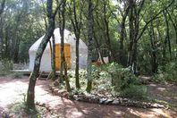 Location camping Mille Étoiles