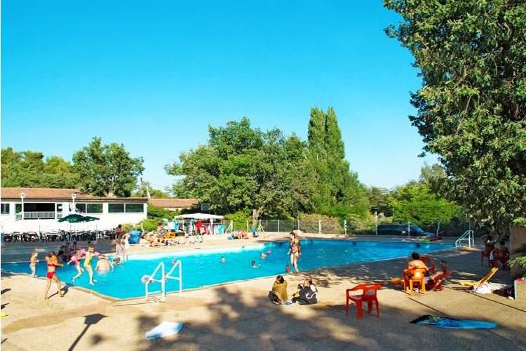 Camping le Provencal - Piscine