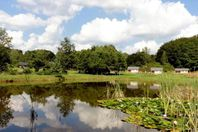 Location camping Les Chalets de l'Eau Verte