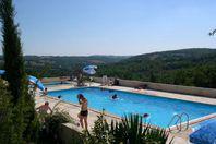 Location camping Domaine de la Faurie