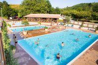 Campsite rental Domaine La Garenne