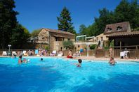 Location camping Le Moulin de Surier