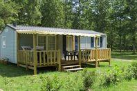 Le Lac de Lislebonne, Mobile Home with Terrace