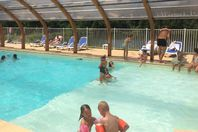 Campsite rental Le Lac de Lislebonne
