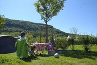 La Roche d'Ully, Pitch (rates for 2 people)