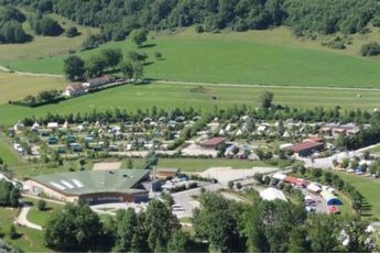 La Roche d'Ully, Ornans