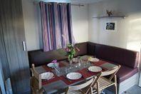 L'Etang du Pays Blanc, Mobile Home with Terrace