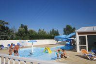 Campsite rental Domaine Le Jardin du Marais