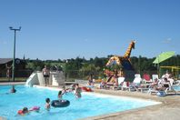Location camping Le Lac de Bonnefon