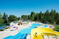 Location camping Le Domaine de Dugny
