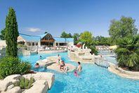 Campsite rental Parc de Fierbois