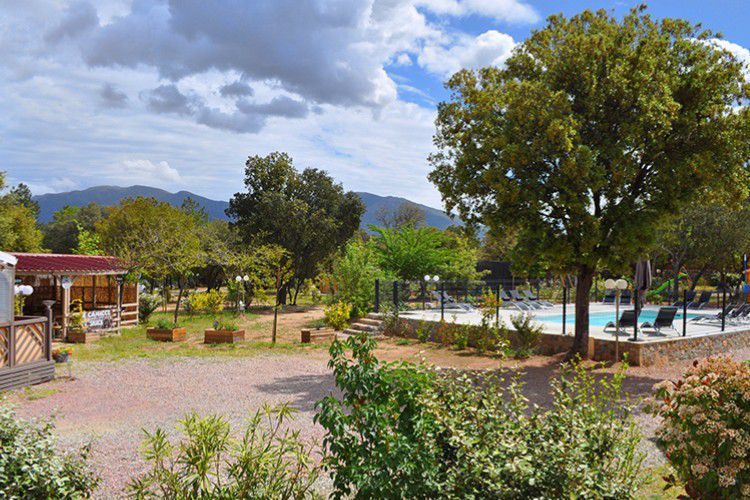 Camping E Cannice - Piscine