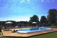 Campsite rental Aquarev