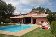 Location camping Xalet Prades