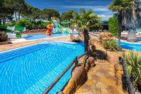 Campsite rental Solmar