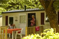 Domaine le Chanet, Mobile Home