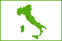 Campsites Italy