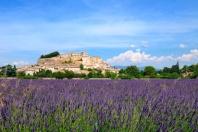 Campsites Provence Côte d'Azur