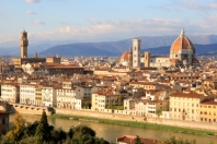Campeggio Florence