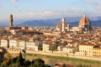 Campingplatz Florenz