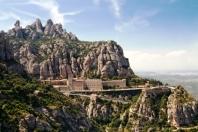 Campeggio Abadia de Montserrat