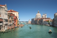 Campsite Venice and the Venetian Lagoon