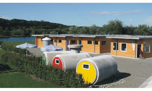Camping bodensee fkk Camping Cres